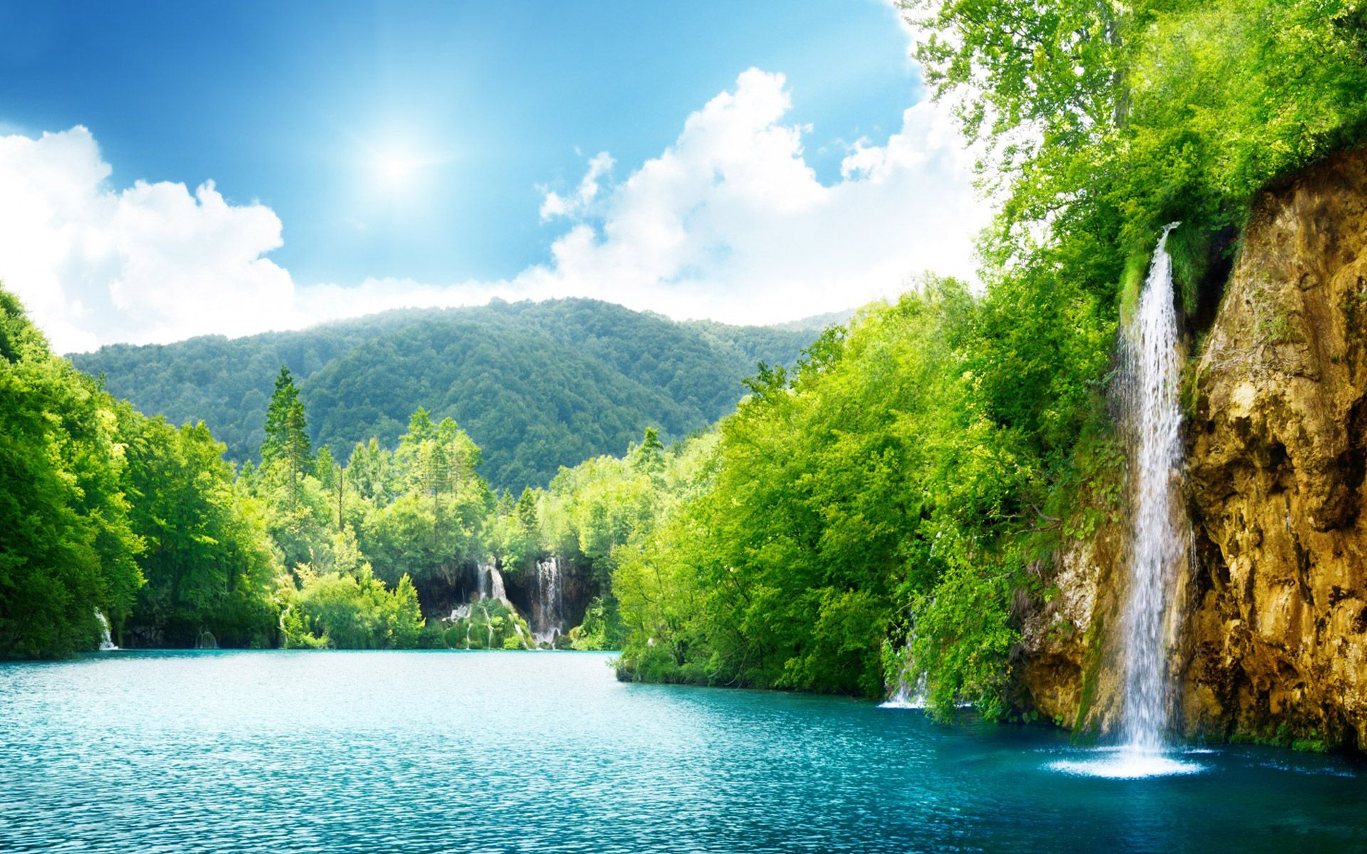 HD Landscape Nature Wallpapers Find best latest HD