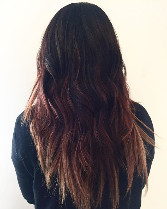 Pin By Imke Supra On Hair Pinterest Hair Painting Extensions