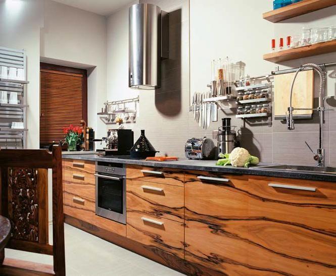 Naturalny Fornir Kitchen Cabinets Materials Kitchen Cabinets Kitchen