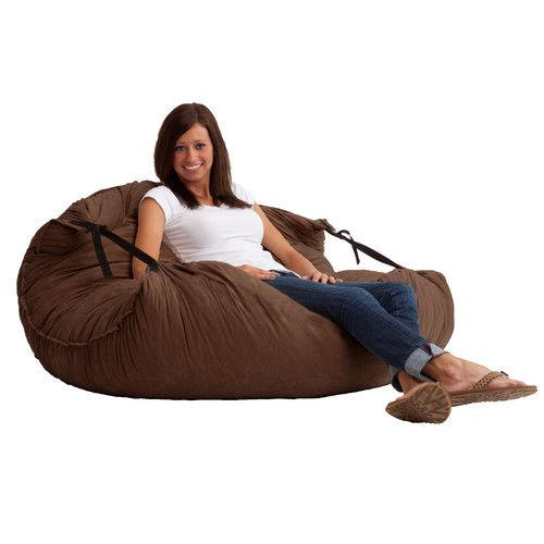 Comfort Research Fuf Relax Bean Bag Chair Reviews