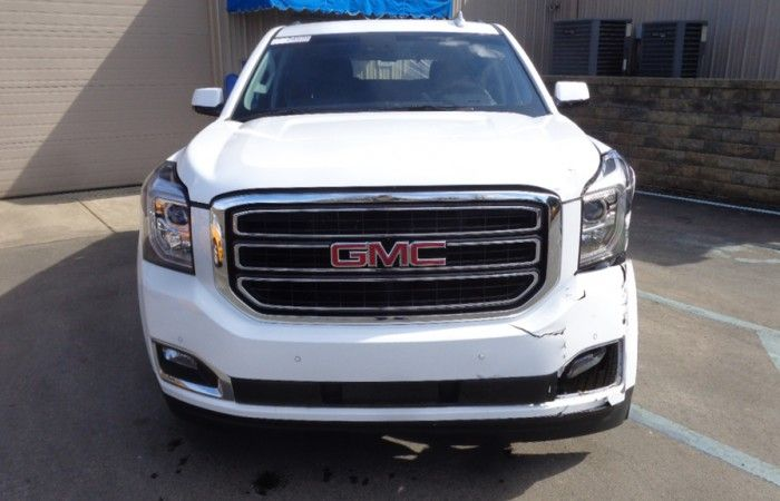 Gmc Yukon Slt Huffman S Auto Sales Inc Gmc Yukon Yukon Slt Gmc
