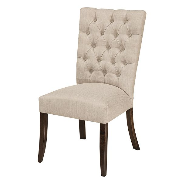 Amish Aurora Dining Chair   Amish Furniture   Shipshewana Furniture Co.