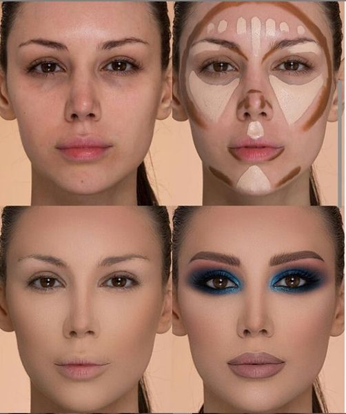 Photo of 35 Easy but Wonderful Makeup Tips For Beginner – make up – #Beginner #Easy #Make…