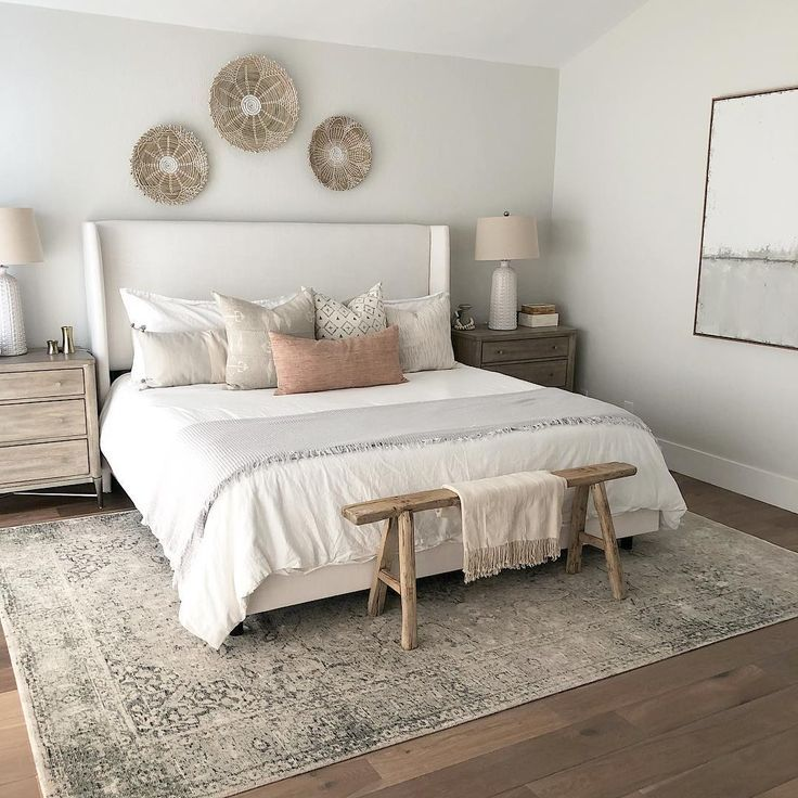 Eye For Pretty On Instagram You Guys Loved This Bedroom In My Stories And Trust Me It S Not Done Home Bedroom Bedroom Design Home