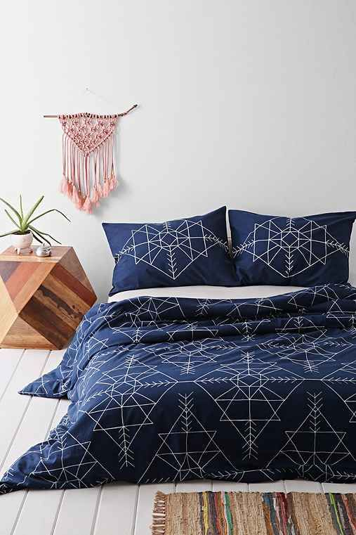 Magical Thinking Archery Arrows Duvet Cover Urban Outfitters