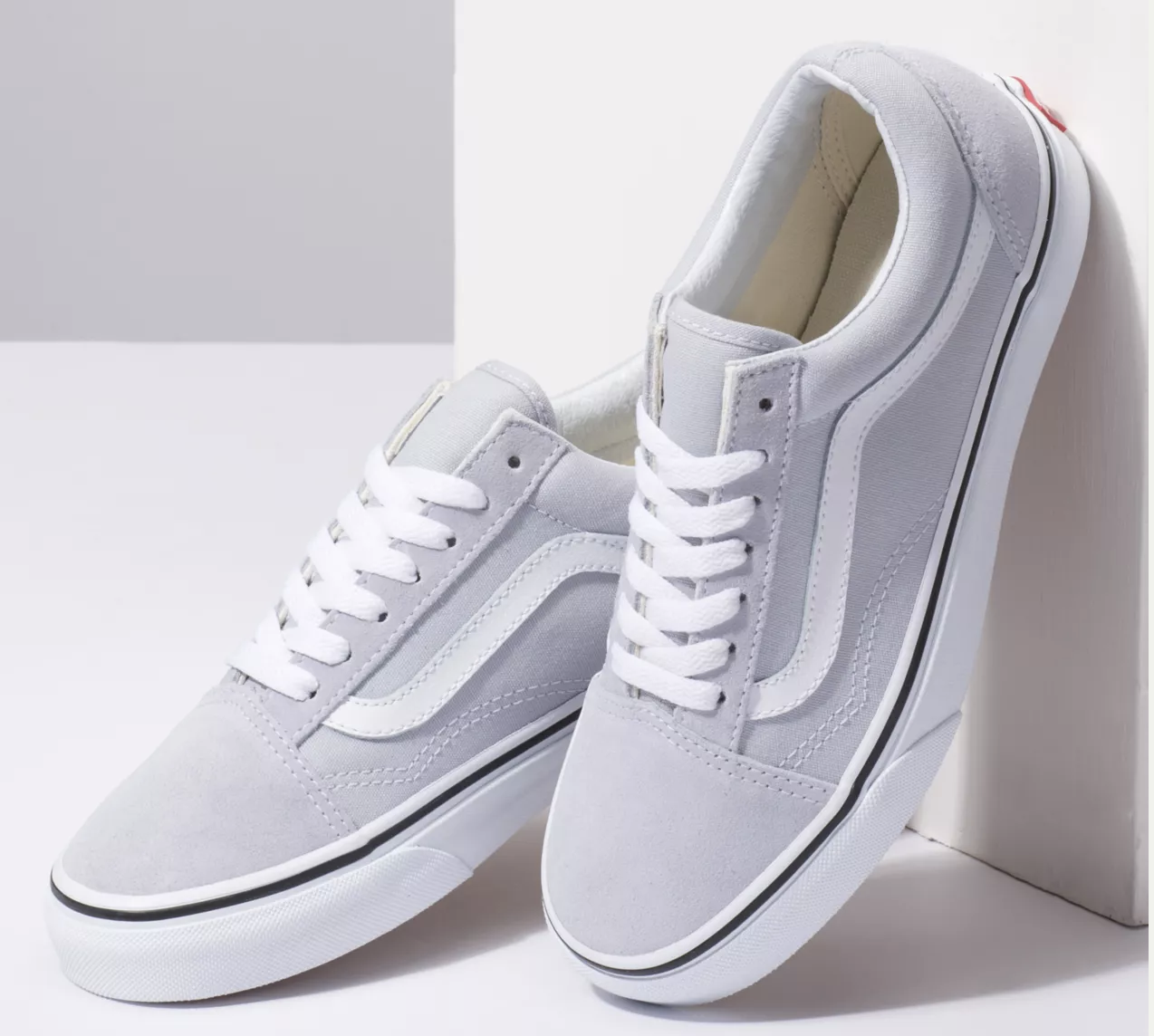 Old Skool | Shop Classic Shoes in 2020 | Vans old skool gray