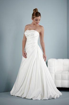 Pure Bridal - Babette - 2014 | Wedding Dress Ideas | Pinterest ...