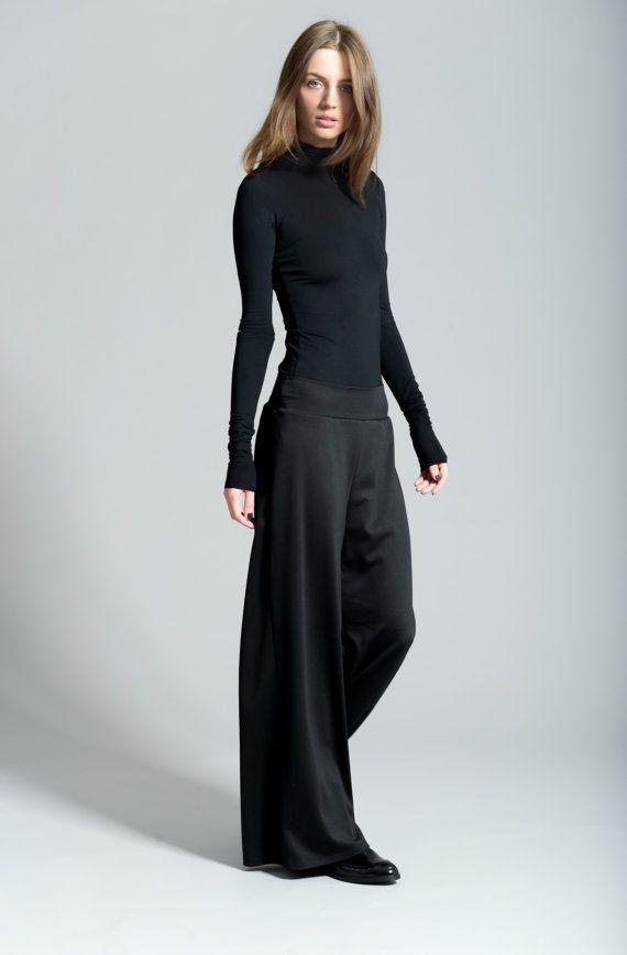 73a295026c9 Formal Maxi Dress   One Shoulder Dress   Black Dress   Prom Dress   Cocktail  Dress   Unique Designer Dress   Marcellamoda - MD0141