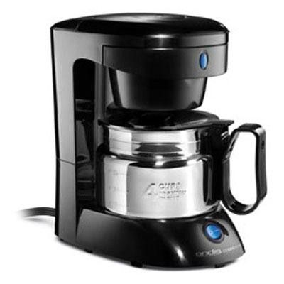 Coffeemaker 4 Cup SS