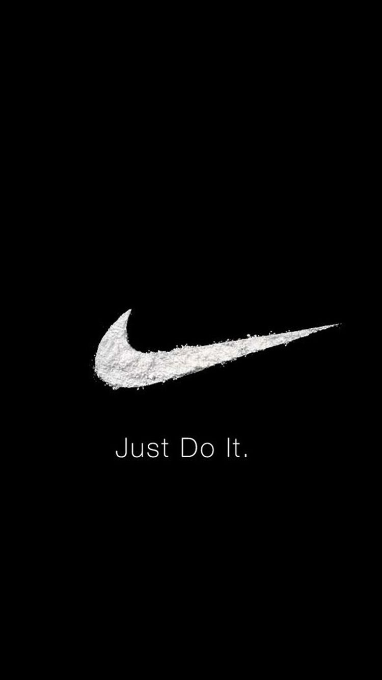Nike Logo iPhone 6 Wallpaper ดีงาม Pinterest Nike