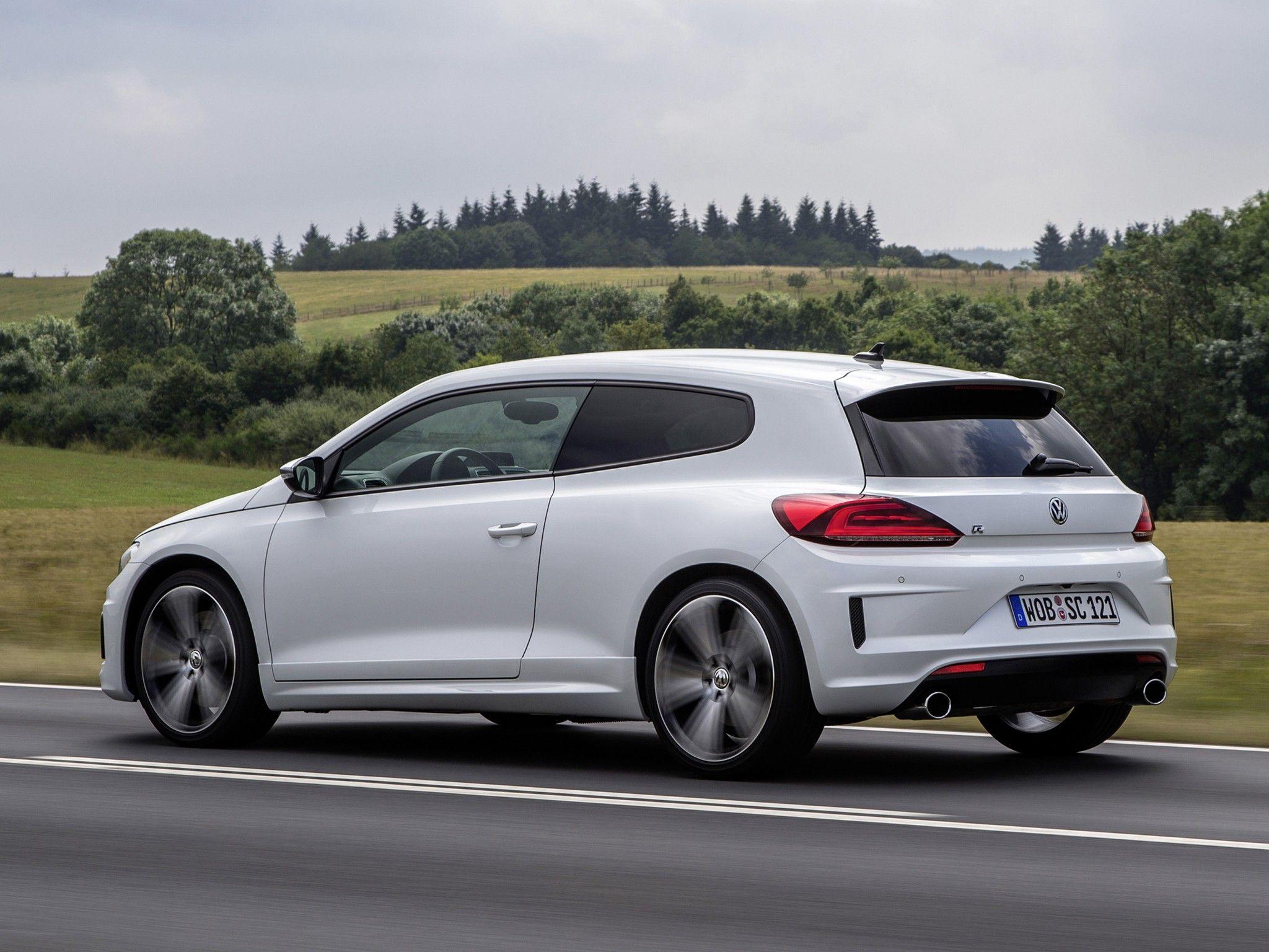 Volkswagen Scirocco R Specs Photos 2019 Rear Bumper Volkswagen Scirocco Vw Scirocco Volkswagen