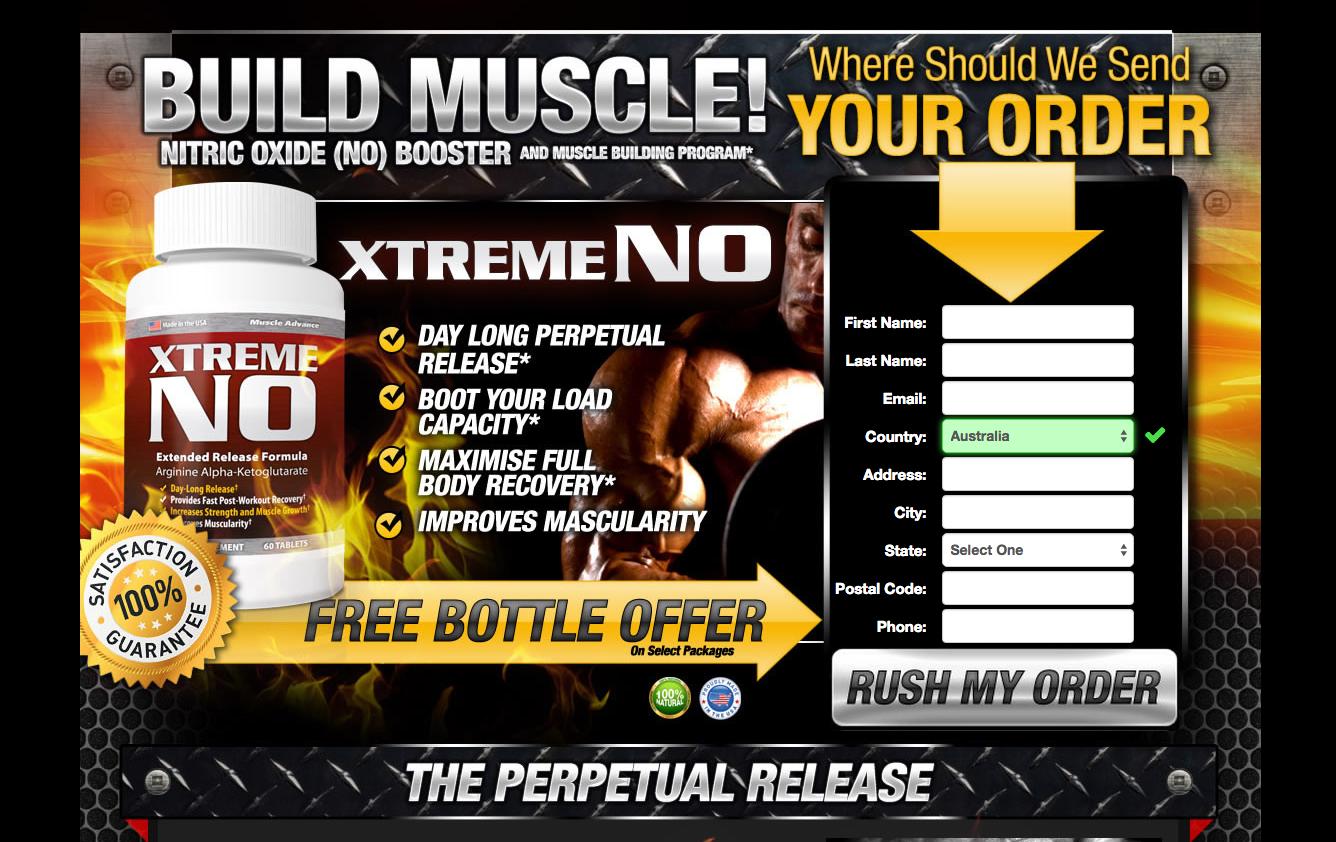 Xtremeno Australia New Zealand Online Exercise Programs Health