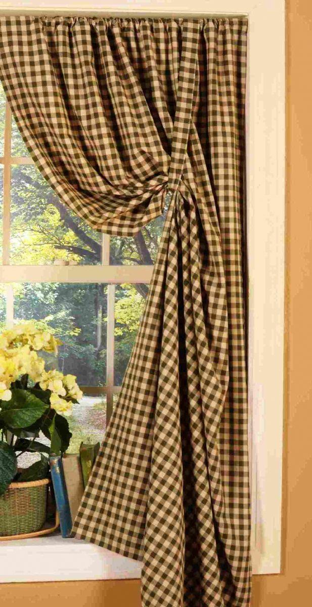 curtains window treatments