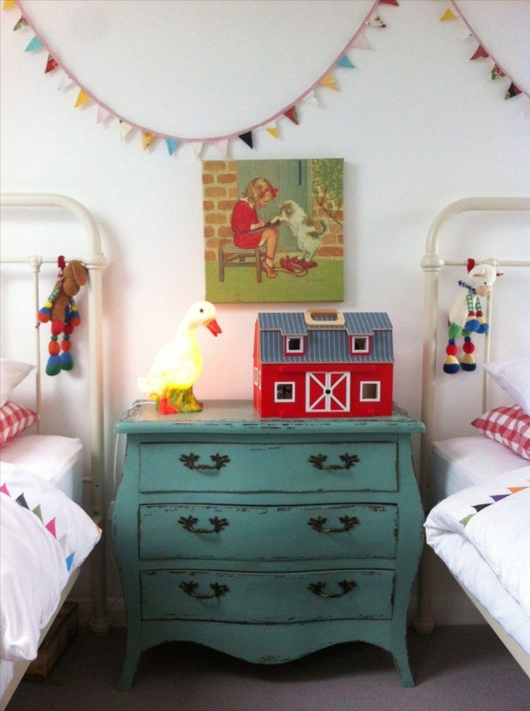 Bedrooms Furnished Vs Decorated Part 2 Vintage Bedroom Decor Shared Girls Room Bedroom Vintage Miscellaneous vintage bedroom decor