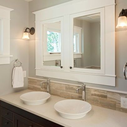 Built In Medicine Cabinet Design Ideas Pictures Remodel And