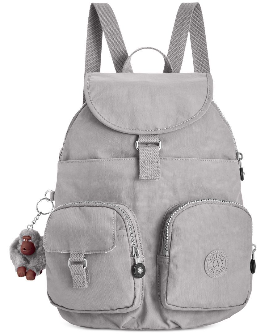 Kipling firefly backpack bags pinterest - Marcador de ropa mine el corte ingles ...