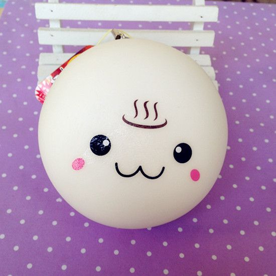 sillysquishies.com - Jumbo Kawaii Steam Bun,   USD4.99 (http://www.sillysquishies.com/jumbo-kawaii ...