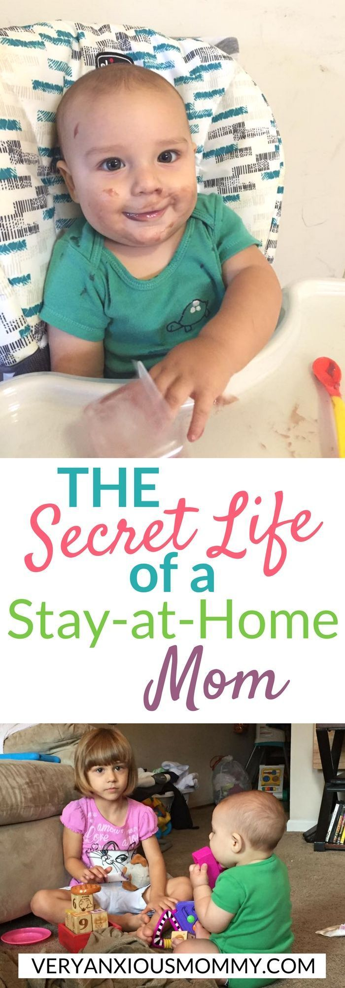 6 Things You Should Never Say to a Stay-at-Home-Mom   Stay