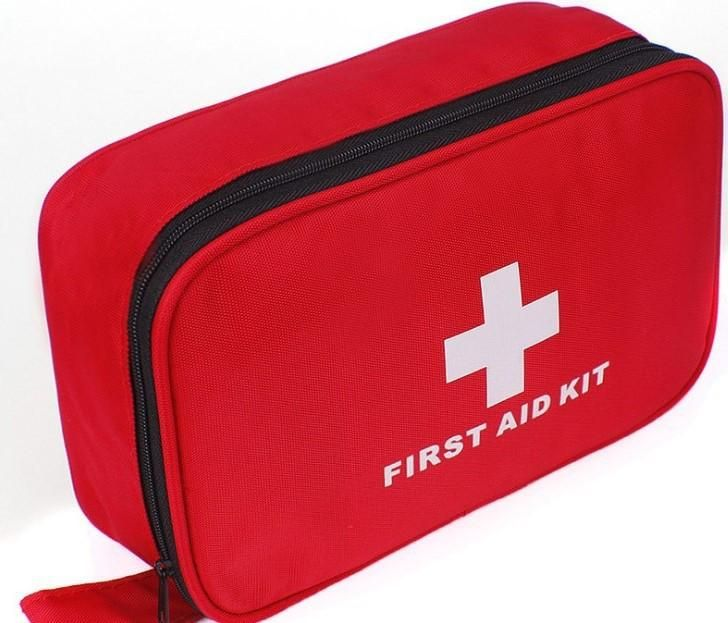 Image result for travel first aid kit