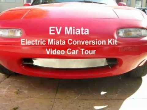 Ev Miata Video Car Tour Mp4