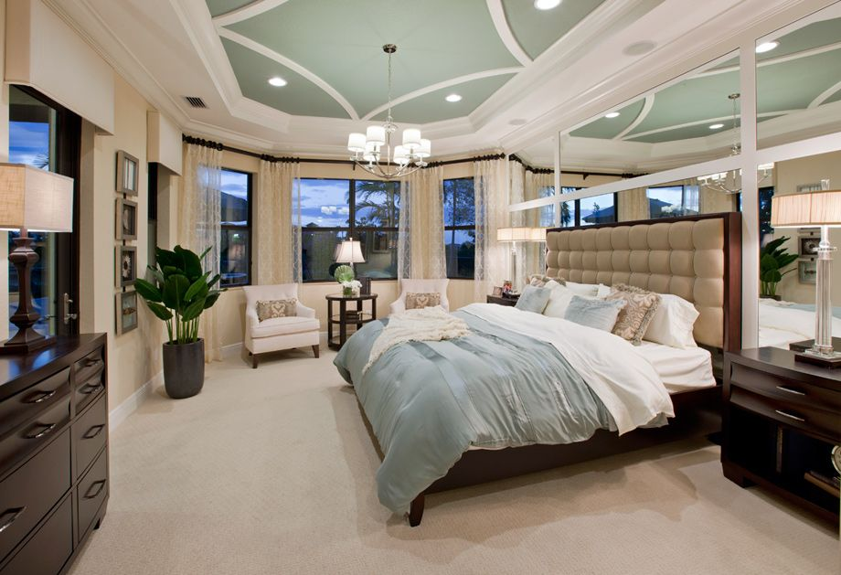 Toll brothers valencia at spanish wells fl bedrooms for Brothers bedroom ideas