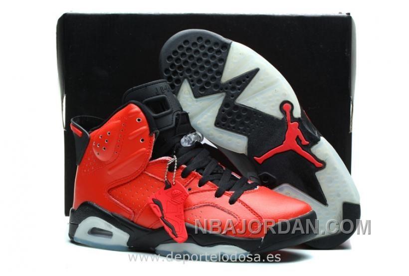 a7bda584407f87 Air Jordan 6 Hombre Zapatillas Hombre Jordan - Purchase Vente Jordan  Baratas ... (Retro Air Jordan Shoes)
