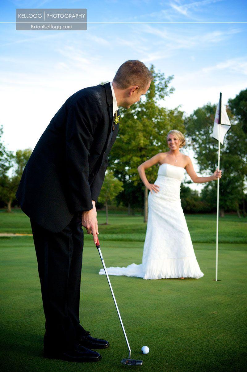Heritage Golf Club Weddings