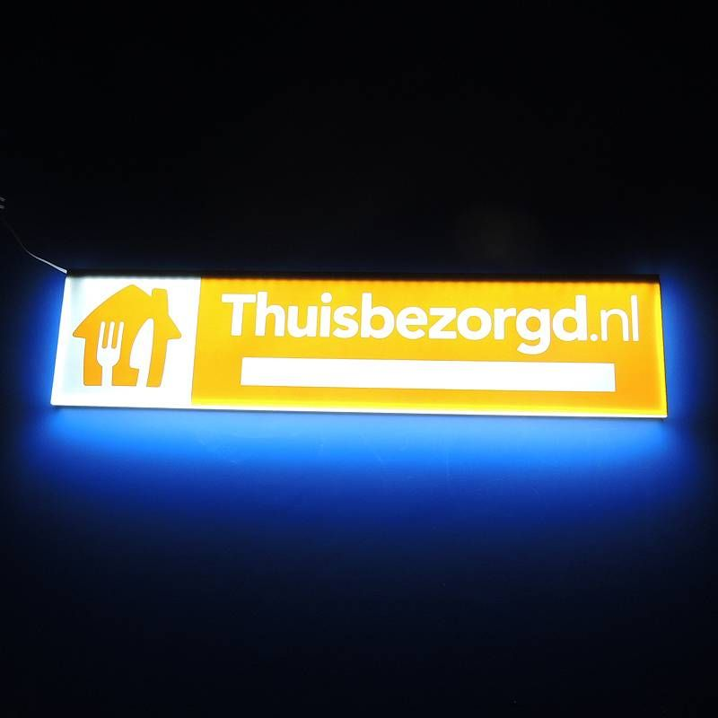 Lighted Illuminated Signs Pop Displays Point Of Sale Displays Made In China Popai Global Com Illuminated Signs Acrylic Sign Led Signage