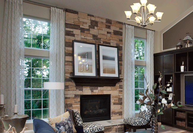 hamilton parker fireplace in the great room in the m i homes bia rh pinterest com hamilton parker fireplaces hamilton parker gas fireplace