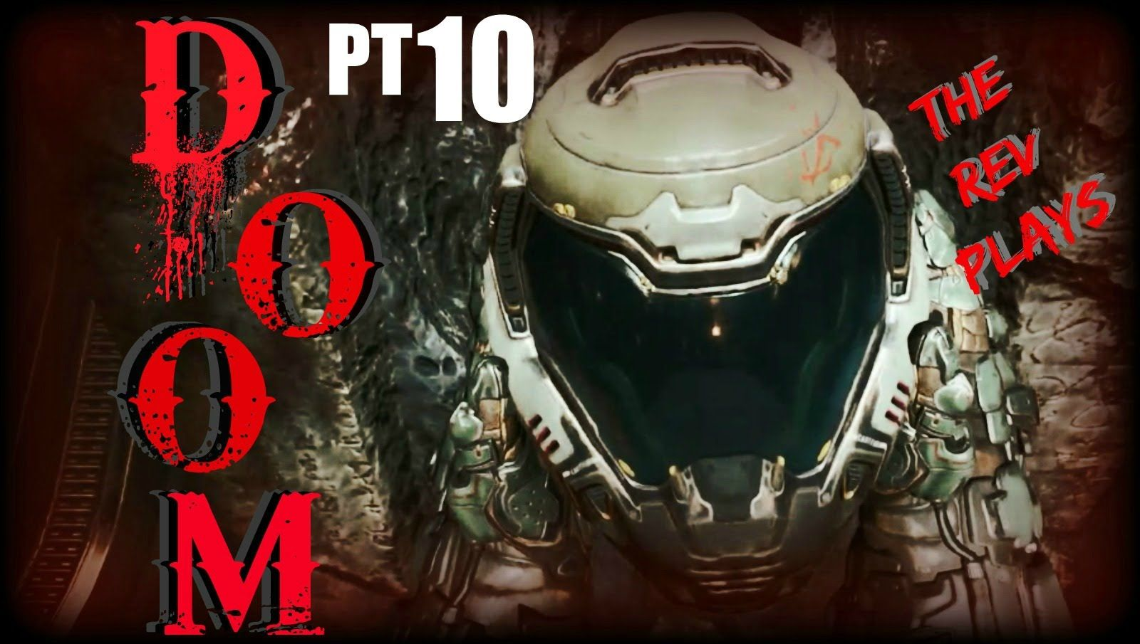 Doom 4: Kill Olivia Price - PT1 - Walkthrough - EP10