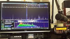 RTL SDR Panadapter/Band Scope for Kenwood TS-480SAT and HX