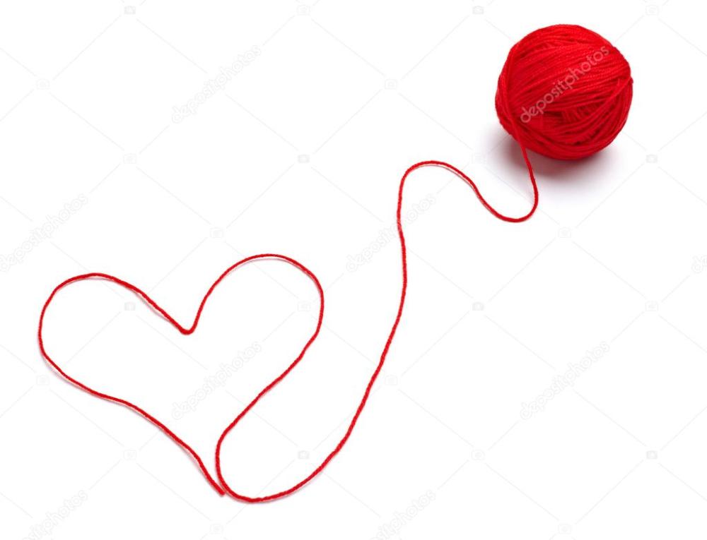 Wool Knitting Heart Shape Love Stock Photo C Picsfive 13718888 Heart Shapes Heart Illustration Knitting