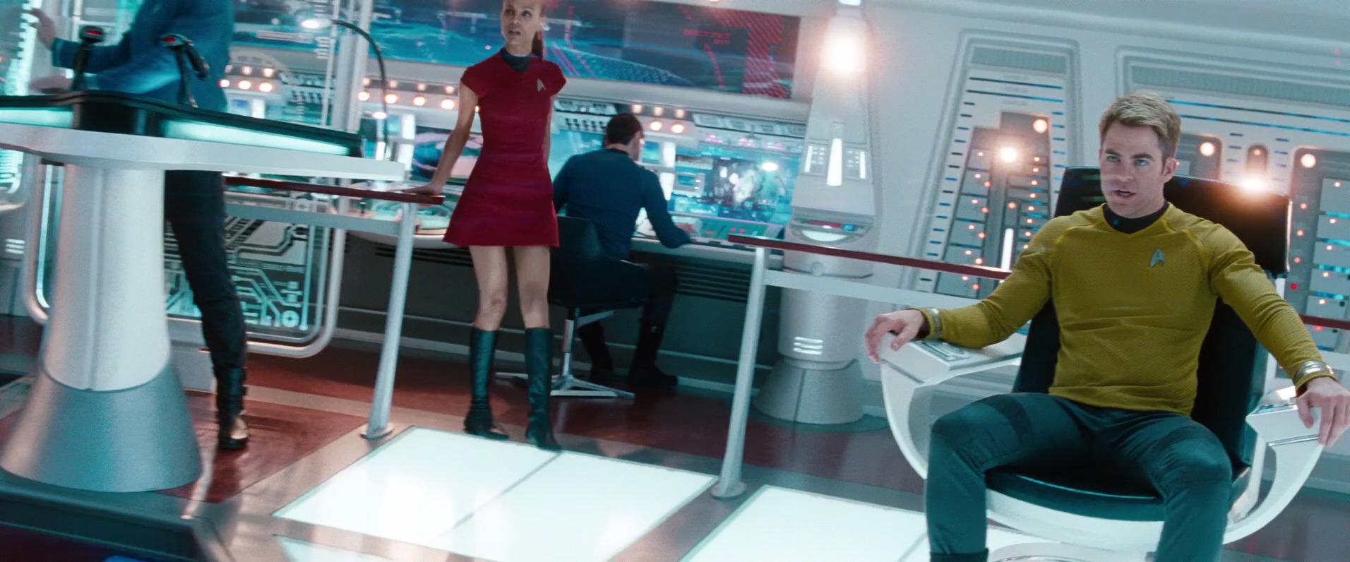 Star Trek: Into Darkness (2014) via movie-screencaps.com