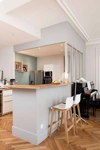 50 verri res d co pour la cuisine la chambre ou la salle for Deco cuisine 44
