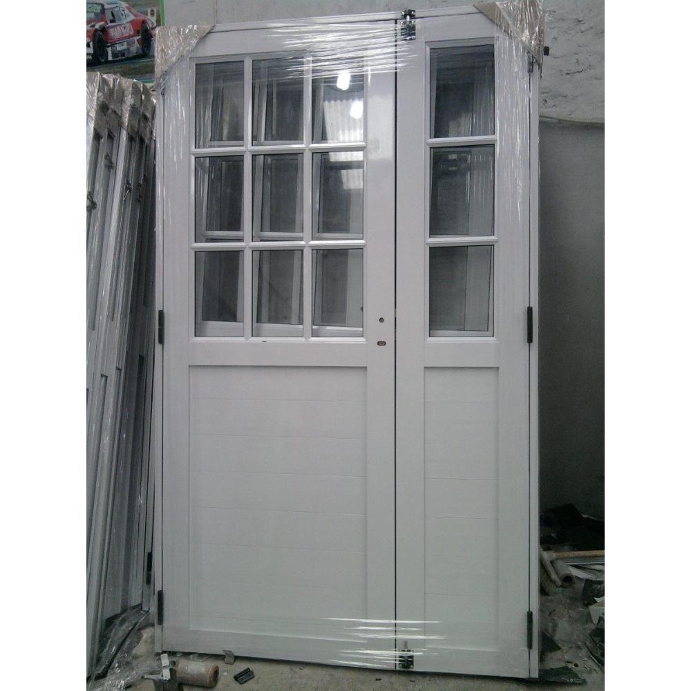 Resultado de imagen para puertas en aluminio y vidrio   Mi comedor ...