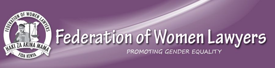 federation of women lawyers