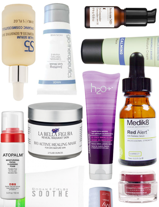 17 Products That Help Get Rid Of Redness On Your Face Redness On Face Face Products Skincare Redness
