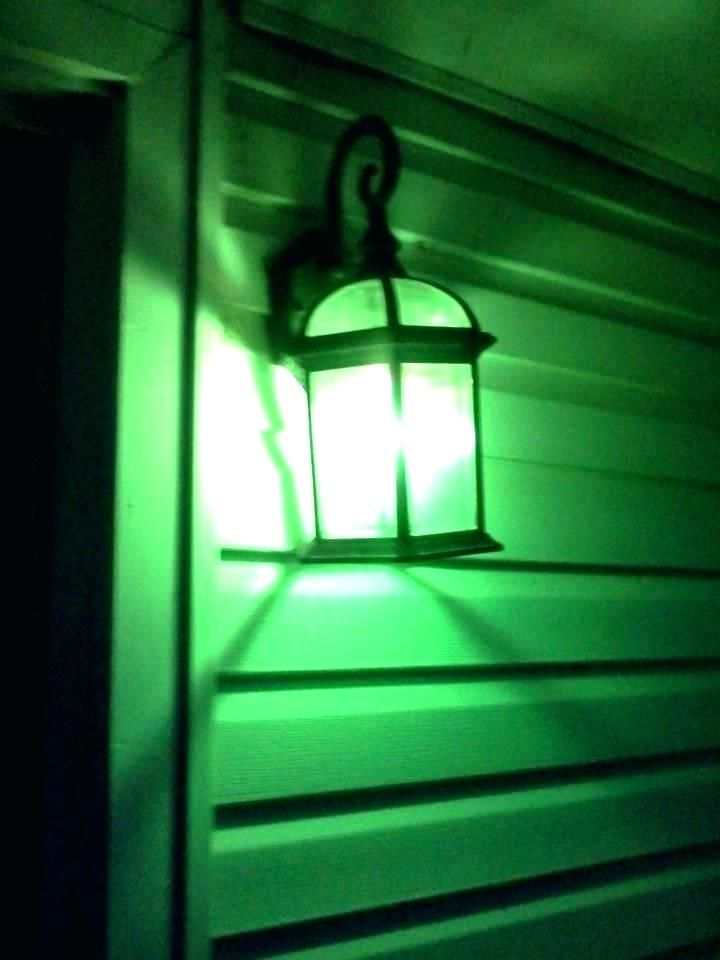 Change One Light To Green Let Us Honor Our Veterans Not Only On November 11th But All Year Round By Changing One Light To With Images Light Porch Lighting Light Project
