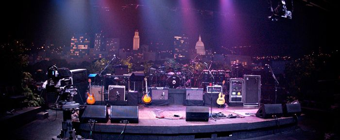 Austin City Limits Live at Moody Theater (With images) | Austin ...