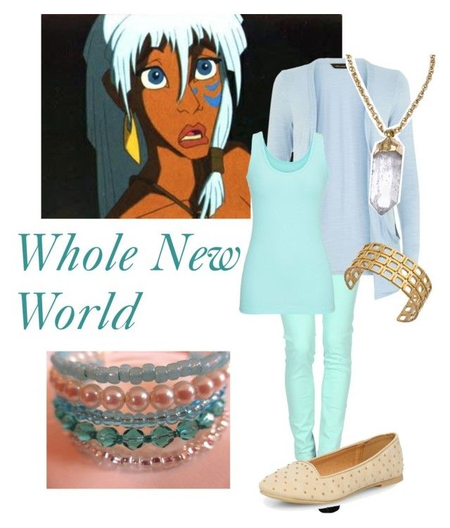 """""""Kida"""" by kyera ❤ liked on Polyvore featuring Atlantis, Pepe Jeans London, Dorothy Perkins, Privileged, Marie Todd and maurices"""