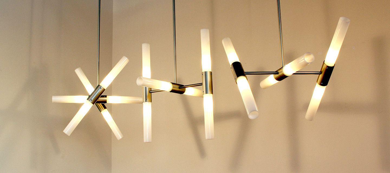 Modern Verve Lighting Led Light Stick