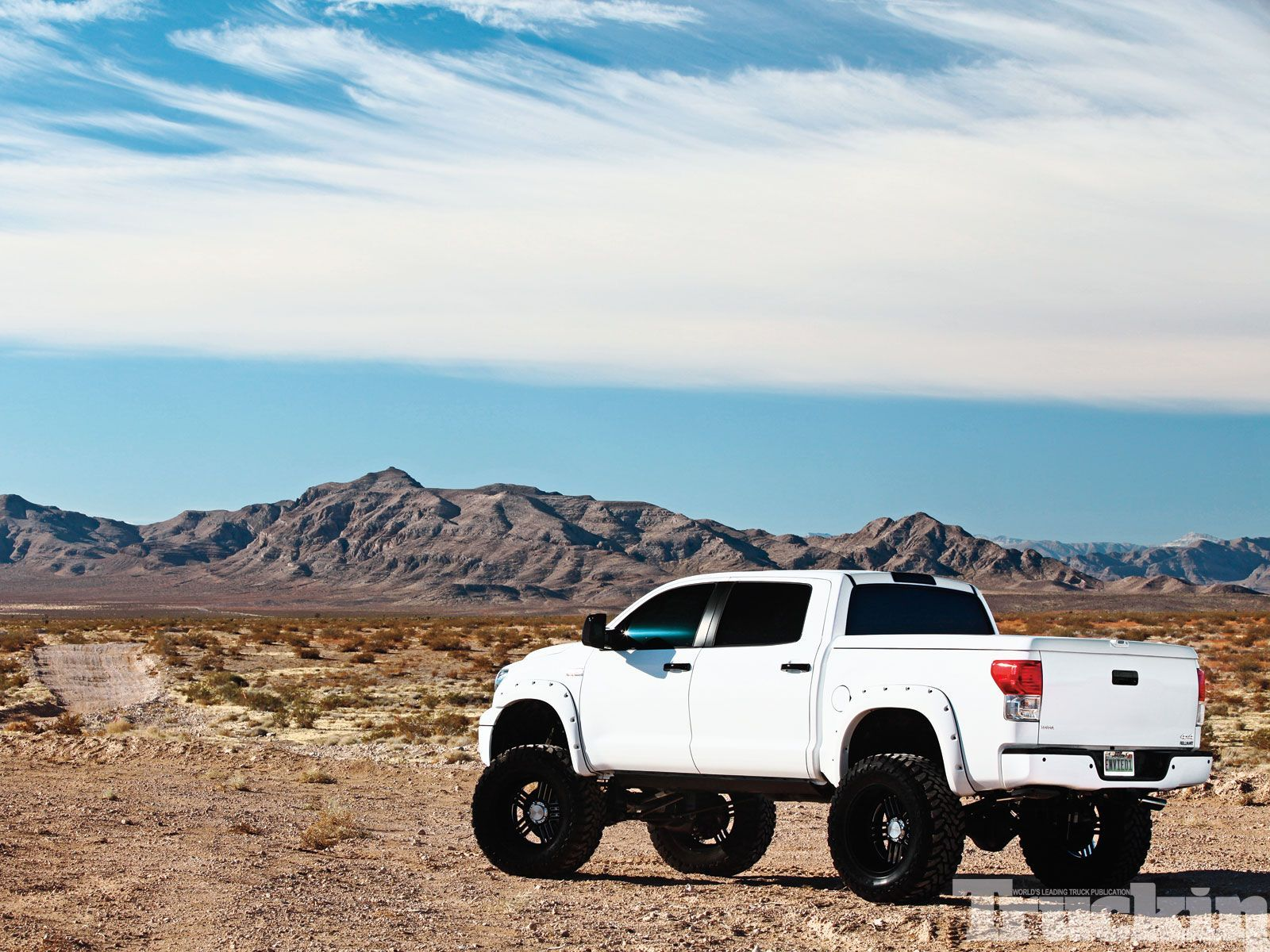 Two and a half years after buying his 2008 toyota tundra crewmax ed balaoro has