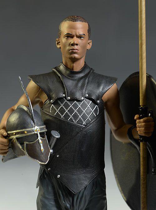 Game Of Thrones Margaery Grey Worm Figure Cosplay Costumes Figures Game Of Thrones