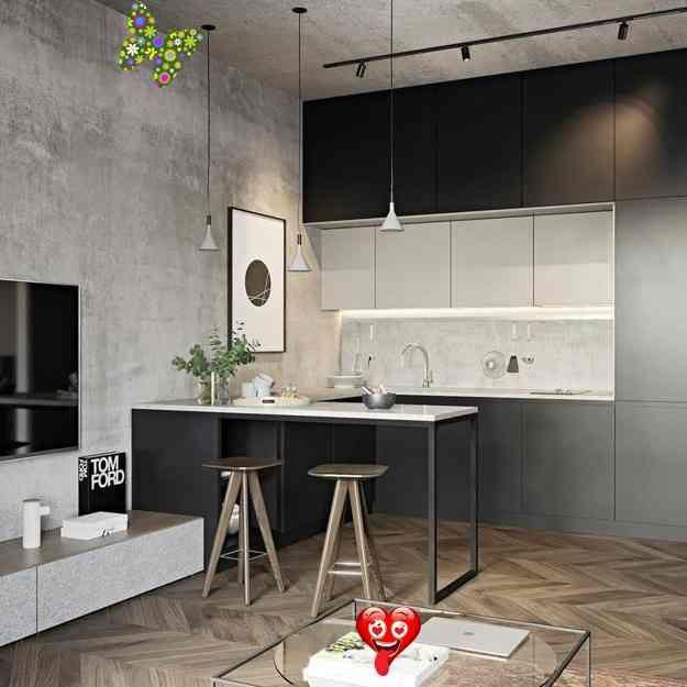 12 Kitchen Design Trends 2021, Modern Kitchen Interiors in ...