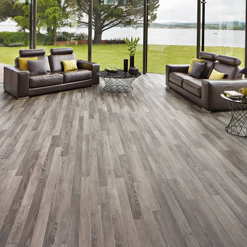 Karndean Natural Wood Effect Flooring LVT Inspired by