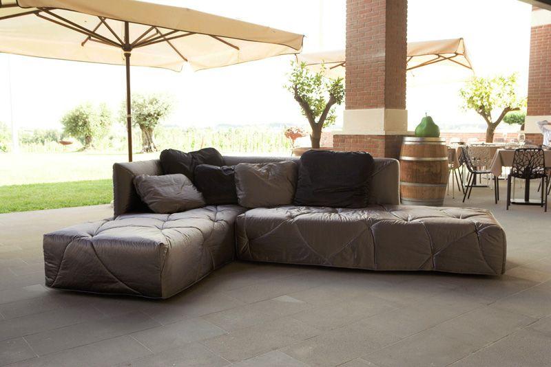 Divano letto design moderno 2.9 by Mimodesigngroup | 2.9, the ...