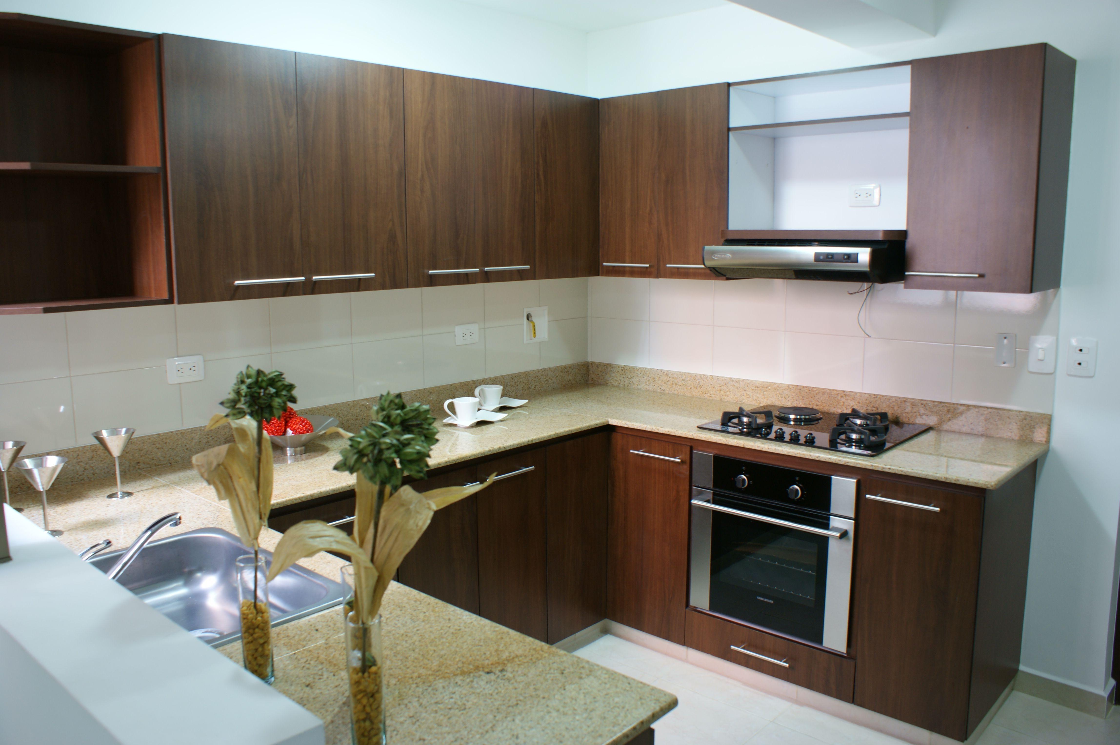 Cocina entrepuentes ciudad medellin colombia - Ver muebles de cocina modernos ...