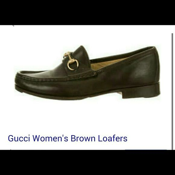 dd5c3040197 🎉Womens vintage gucci loafers AUTHENTIC🎉 🎉HP BACK TO BASICS BY  KDEN WALLACE 🎉 Preloved