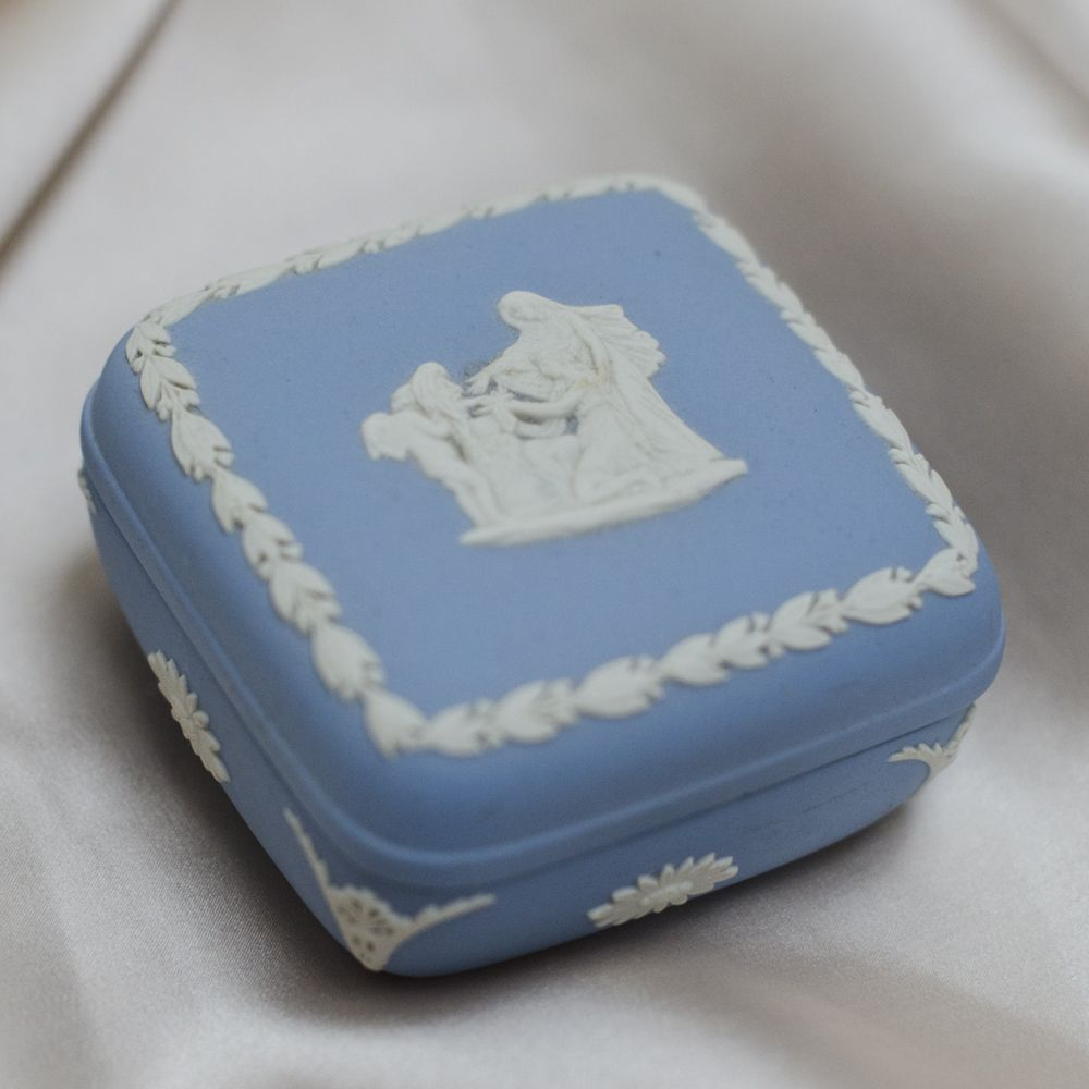 Wedgewood Blue Wedgewood Wedgewood China Wedgwood