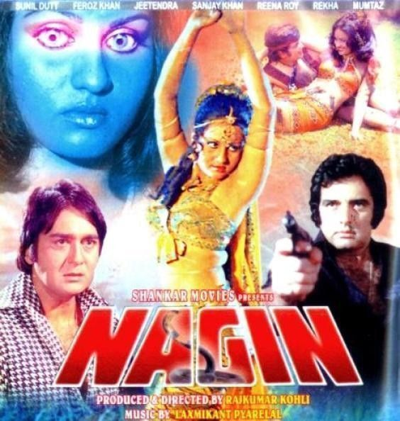 Watch Nagin Movie Online At Zenga Tv Movies Old Movies Bollywood Movies